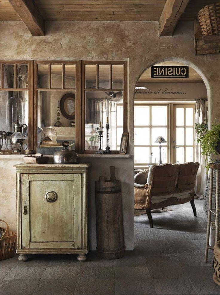 Die besten 25+ Provence wohnstil Ideen auf Pinterest Stil der - franzosischen stil interieur ideen