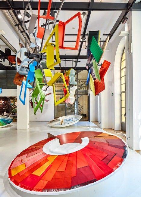 Casa Vitra by Hella Jongerius