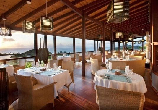 A boutique island stay at a luxurious hillside hotel, with breakfast, welcome drinks, a suite option and more