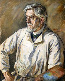 Jens Ferdinand Willumsen (7. september 1863 i København – 4. april 1958 i Cannes) var en af pionererne bag det moderne gennembrud i dansk billedkunst omkring 1900. Han var primært maler, men mestrede de fleste kunstarter og arbejdede desuden som billedhugger, grafiker, keramiker, arkitekt og fotograf.