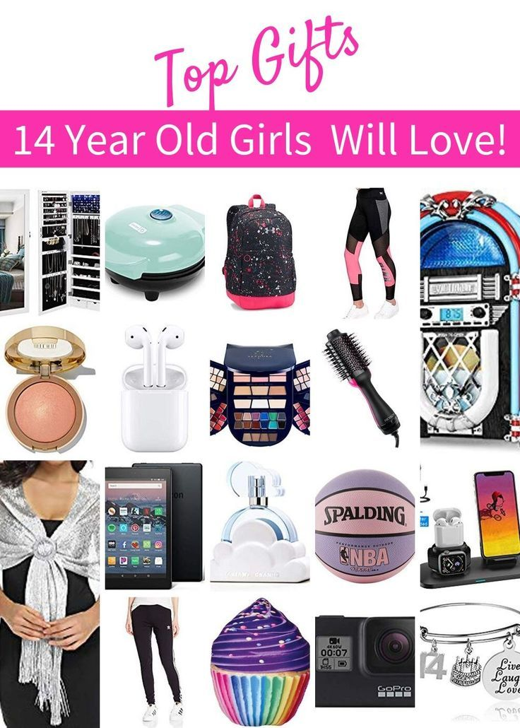 125 Best Gifts For 14 Year Old Girls 2021 Absolute Christmas Teenage Girl Gifts Christmas Top Gifts For Girls Tween Girl Gifts