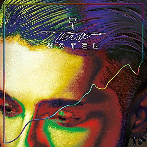 Kings of Suburbia -  Tokio Hotel | CD NEUF