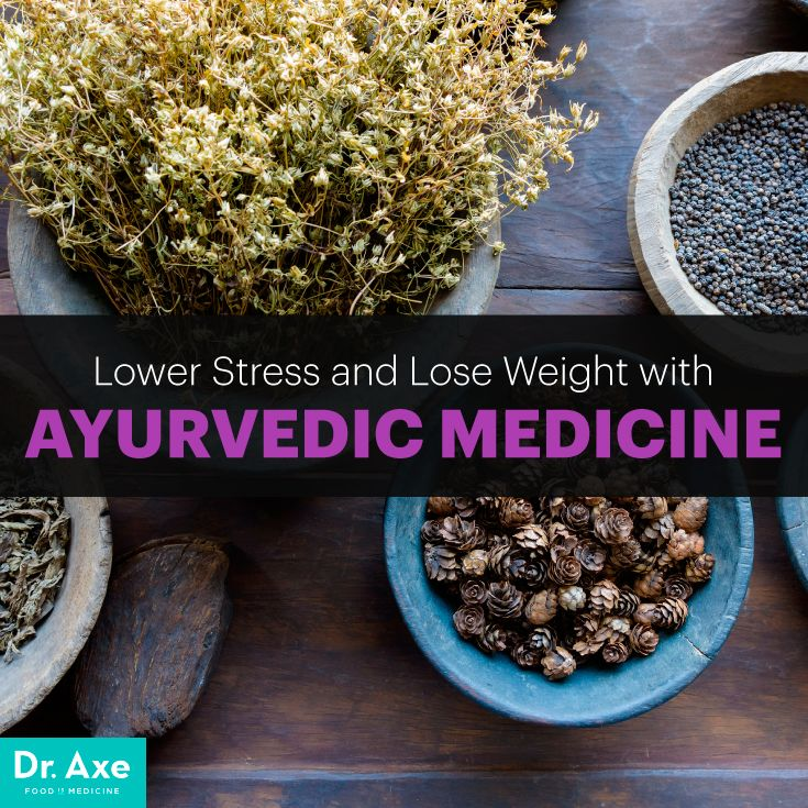 Ayurvedic medicine - Dr. Axe http://www.draxe.com #health #holistic #natural