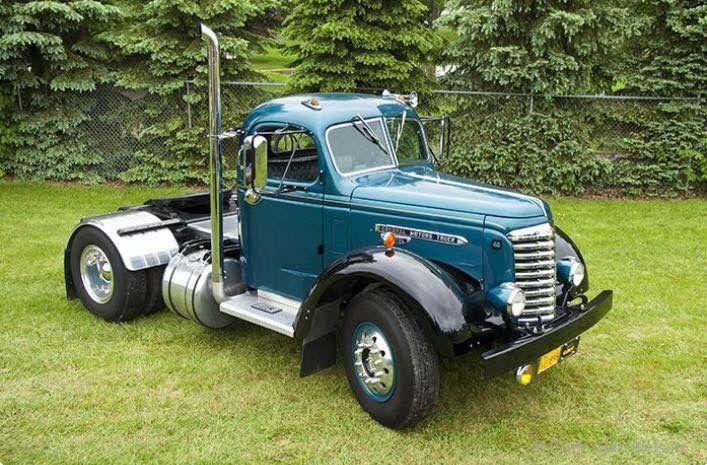 50 Best Gmc Images On Pinterest Vintage Trucks Classic