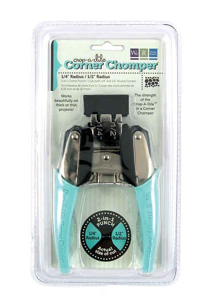A Corner Rounder   10 Essential Scrapbooking Supplies   SOS: Pretty good list of the top 10 tools.  A few I would add and subtract.  ;)