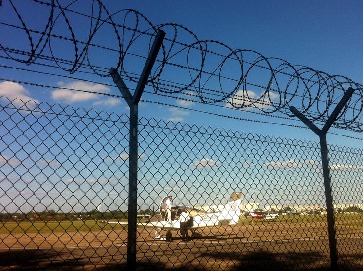 Lotnisko Bemowo