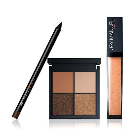 Jay Manuel Beauty® 3-piece Kit - Classic 2