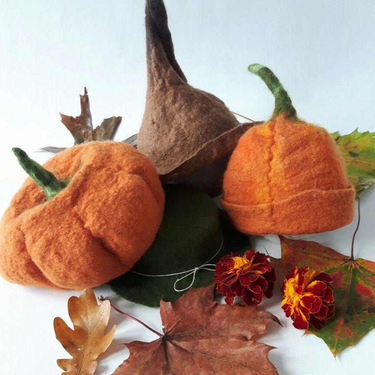 Hats for autumn