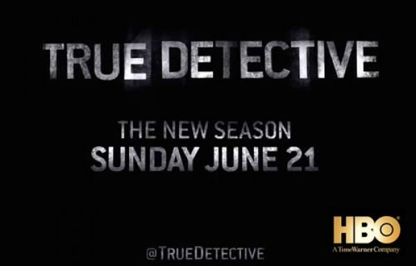 True Detective Season 2 with Colin Farrell, Vince Vaughn, Rachel McAdams and Taylor Kitsch on HBO