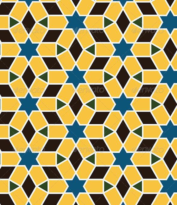 arabesque seamless pattern arabesque patternarabic patternislamic designsgeometric patternsgeometric graphicvector