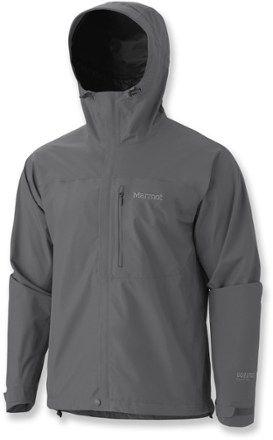 Marmot Men's Minimalist Rain Jacket Deep Olive XXL | Products ...