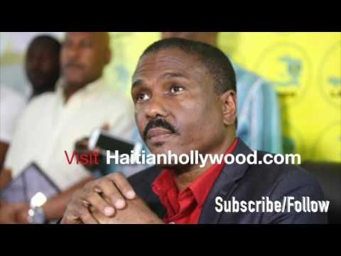 Haiti News: Jude Célestin réagit à propos du rapport de la Commission Indépendante | Listen to Haitian Radio Stations