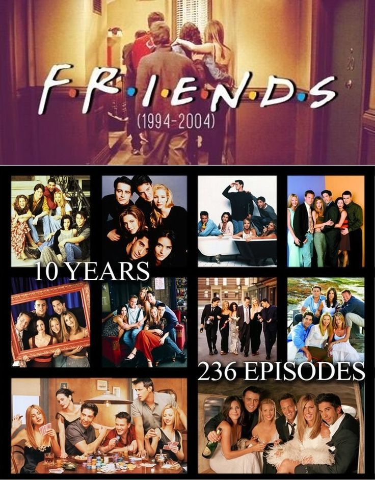 Every summer I choose one classic tv show to watch and this summer I enjoied watching FRIENDS for like the 7th time. I still love this tv show and for me it Will never get old.  #Friends <3