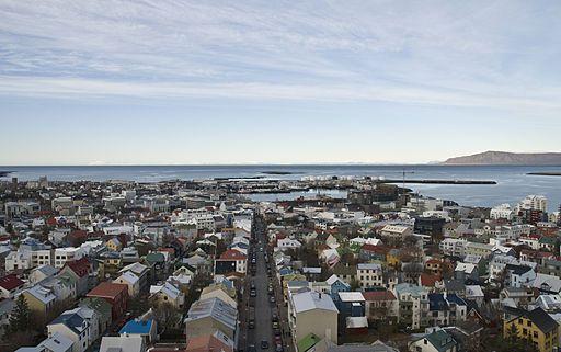 #Reykjavik, #Iceland