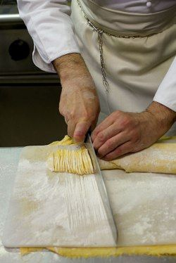 Lessons From This Italian Chef