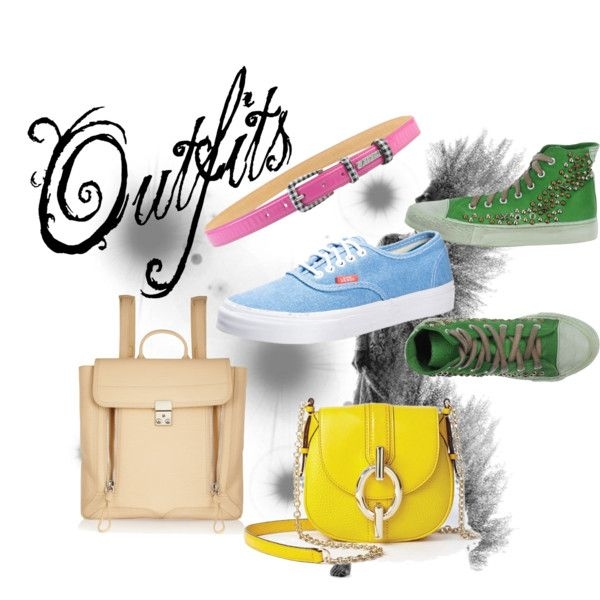 """primavera"" by klosp-va on Polyvore"