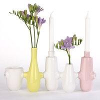 Fiducia lysestaker og vaser - Kamilleshop