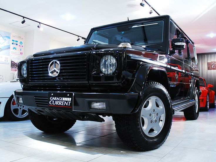 1000 images about mercedes g class on pinterest cars for Garage class auto