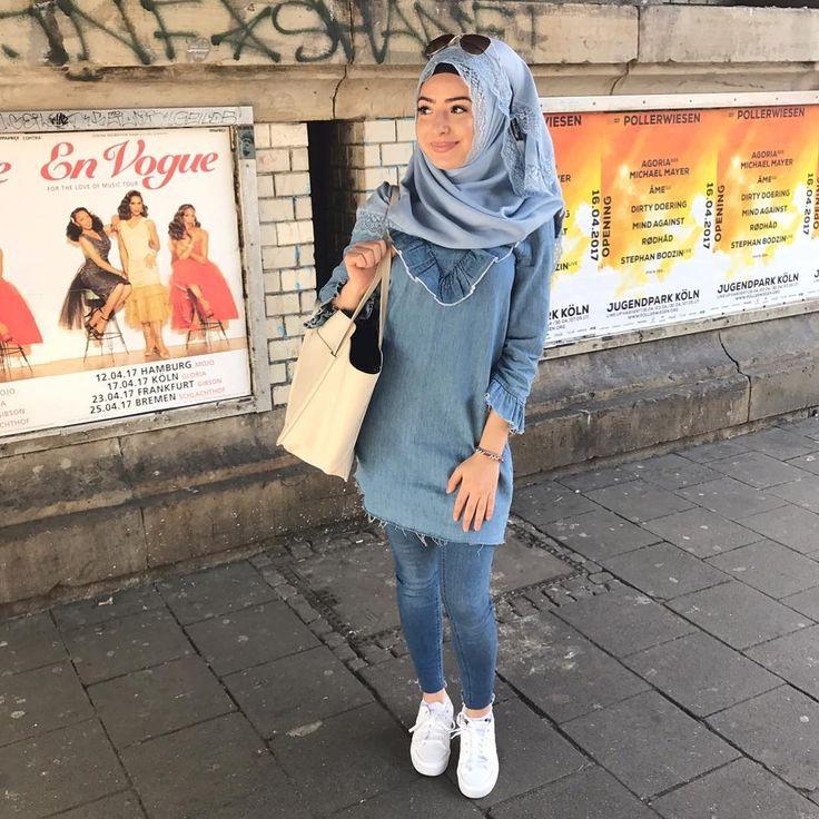 """1,192 Beğenme, 15 Yorum - Instagram'da B E Y Z A 🇹🇷 T U R A N /21 y/o (@beyza.turan.__): """"Gün geçtikçe insanların ne kadar çıkarcı olduğunu anlıyoranlıy beyza turan turkish hijab girl eşya jeans başörtülü başörtüsü kadın giyim modelleri"""