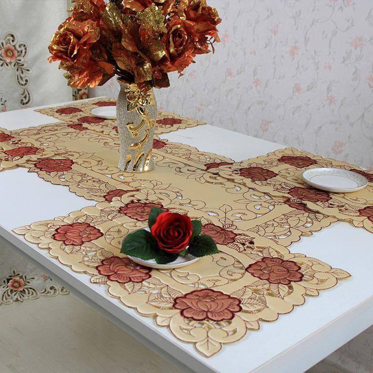 17 best ideas about manteles de tela on pinterest for Manteles individuales de tela