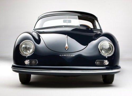 Porsche Porsche Porsche