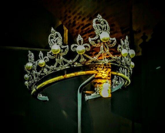İSTANBUL ISLAMIC ART MUSEUM/KATAR Jivelery collection
