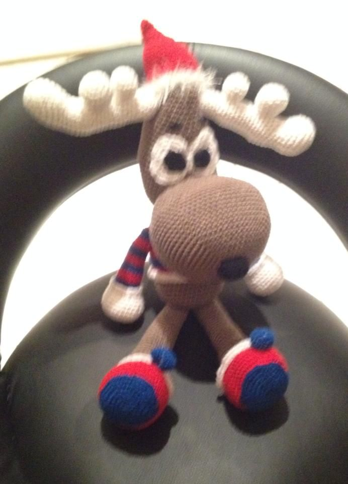 Rudolf......