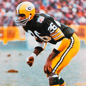 Packers and Pro Football Hall of Famer Herb Adderley sounds off on Lombardi-era Packers. #packers #nfl #vintage #HOF