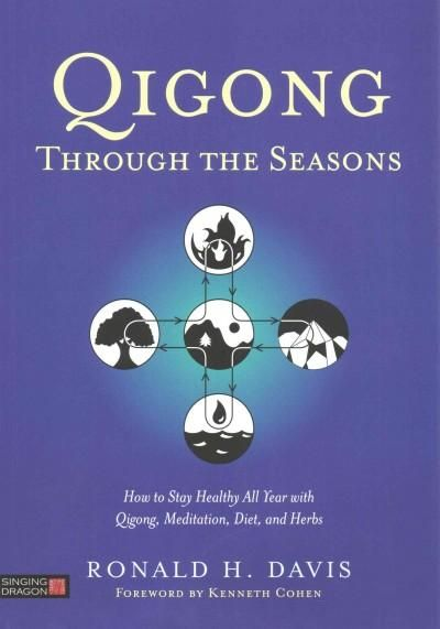 Qigong Through the Seasons: How to Stay Healthy All Year with Qigong, Meditation, Diet, and Herbs