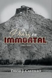 Please vote for The Diary Of An Immortal (1945-1959) by David J Castello -- Eligible for Book of the Year! Hurry and vote now! It's free to do. @OnlineBookClub