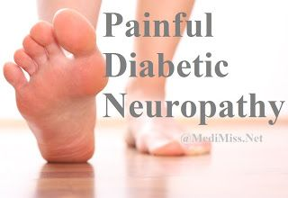 Painful Diabetic Neuropathy ><> LOSE to WIN! <>< Don't develop diabetes! <>< beat it while you're ahead ><> reverse it if you've developed it!  The side effects suck!!