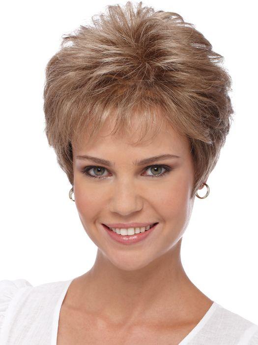 Terrific 25 Best Ideas About Ladies Wigs On Pinterest Wedge Haircut Short Hairstyles Gunalazisus