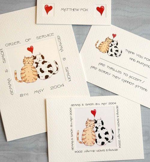 Desenhos para Convites de Casamento