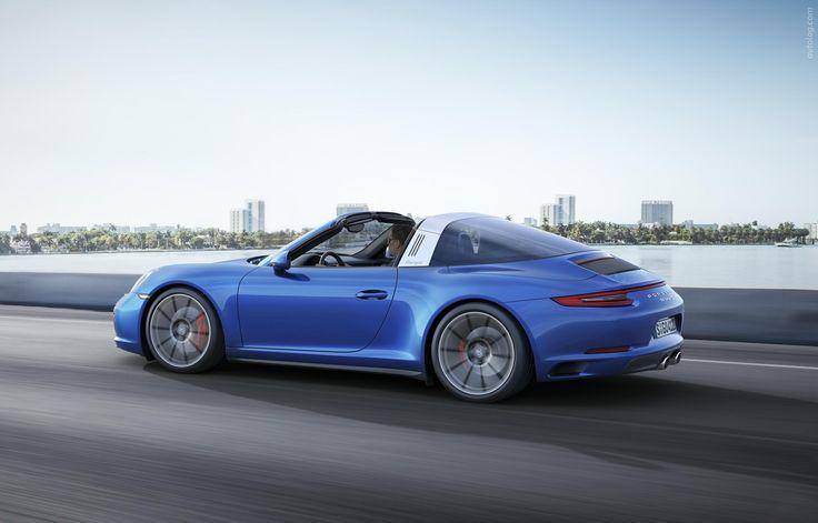 2016 Porsche 911 Targa 4S  #2016MY #Porsche_911_Targa_4 #Porsche_911_Targa_4S #Porsche #Segment_S #Porsche_911 #German_brands #Porsche_991 #Porsche_911_Carrera_4S_Cabriolet #Porsche_911_Carrera_4S #Serial