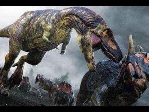 Saindo da Matrix Parte 9 - A Verdade Sobre os Dinossauros e o Engano da ...