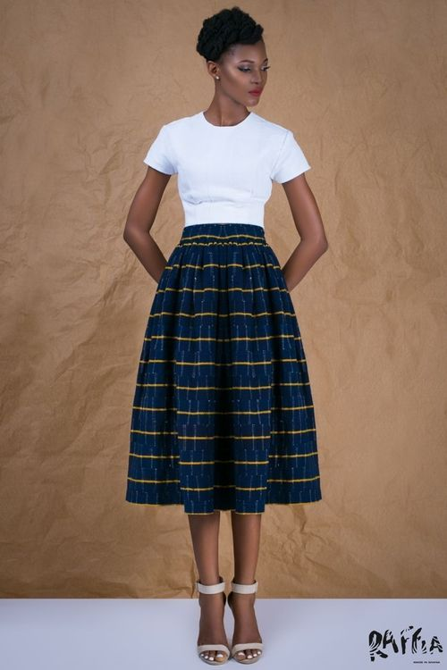 Whenever I am posting a cool design, the number one question is: Where can I get that? To get your hands on items from African Designers can be tricky at times, if they don't have an online-shop on their website. Here is a selection of shopping platforms that offer clothes and accessories from African designers:... [Read more]