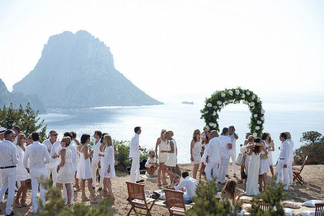 ibiza style wedding - Google Search
