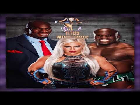 """Titus Worldwide WWE Theme Song - """"Making Moves"""" WITH DOWNLOAD LINK"""