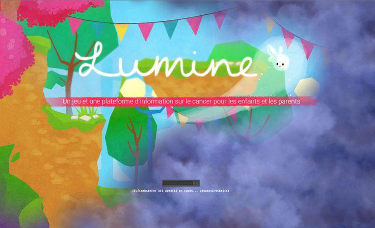 Le CHU de Toulouse et la Clinique Pasteur ont lancé un serious game baptisé Lumine, pour guider les enfants atteints d'un cancer…