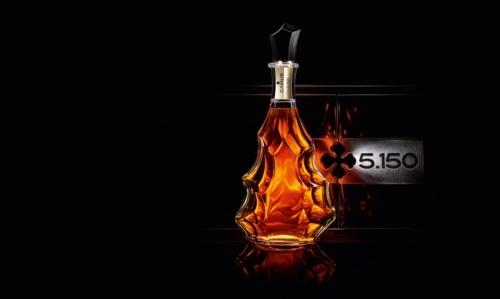 CAMUS Cognac Commemorates 150 Years of Family Cognac Making