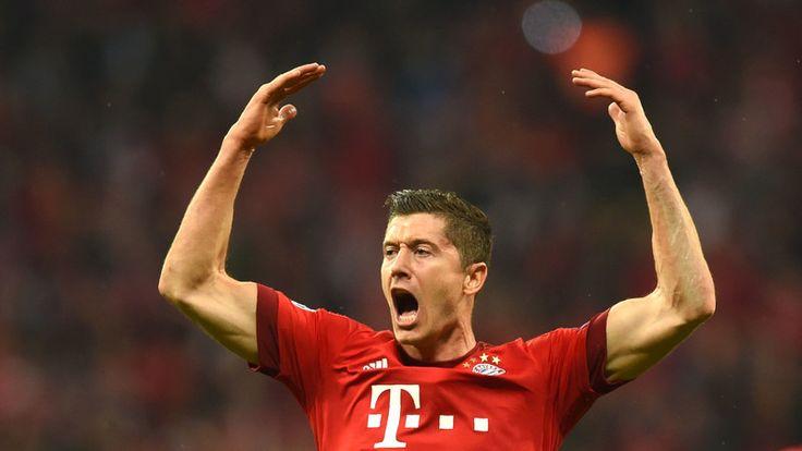 Goal.com: Robert Lewandowski w najlepszej jedenastce sezonu Bundesligi