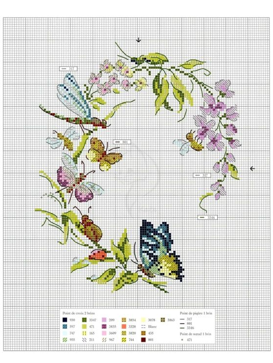 1531 best cross stitch images on Pinterest | Embroidery, Crossstitch and Embroidery patterns