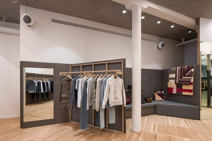 superfuture :: supernews :: san francisco :: a.p.c. store opening © a.p.c.