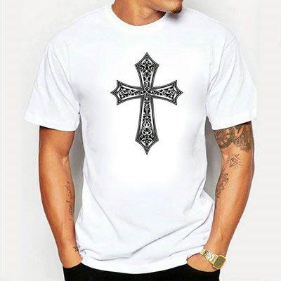 Moderne Christliche Produkte für Männer und Frauen, Schmuck Kleidung und andere Accessoires. Alles was das Herz begehrt finden Sie bei uns.  TOP ANGEBOTE  Jesus Christus Ketten Ringe Caps