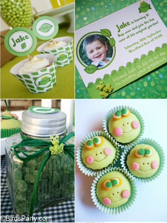 Birds Party Blog Boy Parties Leap Year Printables And Ideas