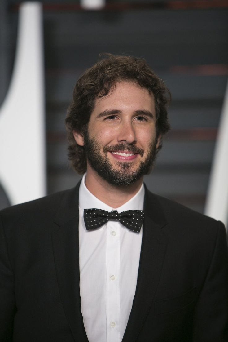 """Josh Groban on musicals and Muppets  Josh Groban gets to indulge his first love on """"Stages,"""" his new album of songs from the musical theater.  The pop-classical singer says he is a lifelong Broadway nerd who merely got sidetracked when producer David Foster tapped him to pursue a mainstream career while attending Carnegie Mellon.  Aside from taking on standards like """"Pure Imagination"""" and """"Try to Remember,"""" Groban continues to bolster his acting resume with appearances on """"Jimmy Kimmel…"""