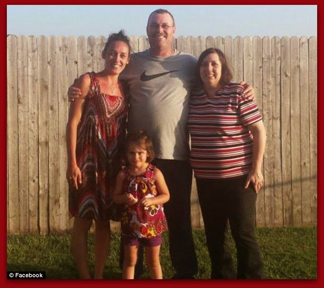 #NTB: First Photos Of Christian Grandmother Beheaded By Black Devout Muslim Terrorist In Oklahoma