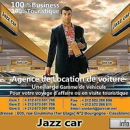 location de voiture casablanca Maroc  #follow #f4f #followme...
