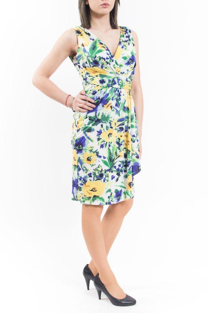 c222751faf5e Ralph Lauren New Women Ladies Dress Dresses Size 8 (US); 12 (UK); 38 (EU)  #fashion #clothing #shoes #accessories #womensclothing #dresses (ebay link)