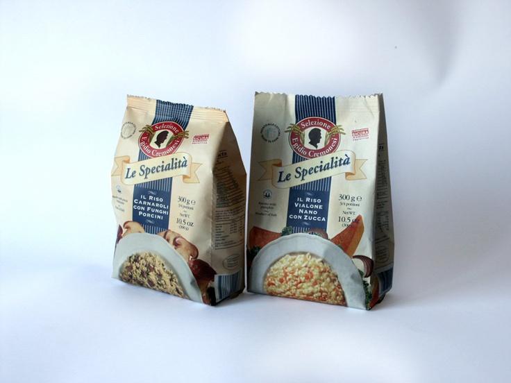 Cremonesi Rice